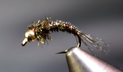 Improved Pheasant Tail
