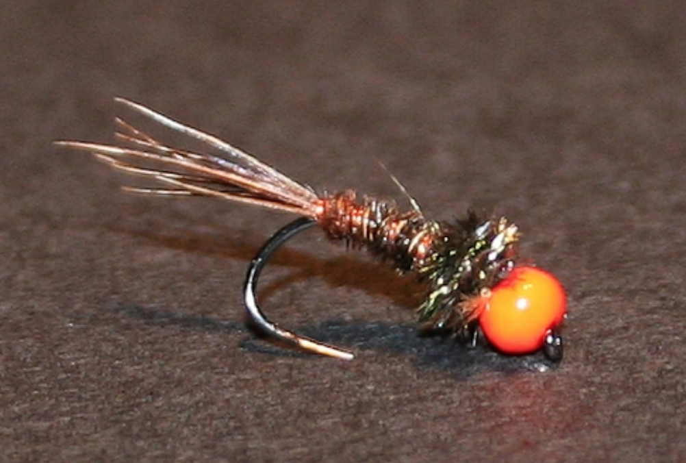 PTO (Pheasant Tungstène Orange)
