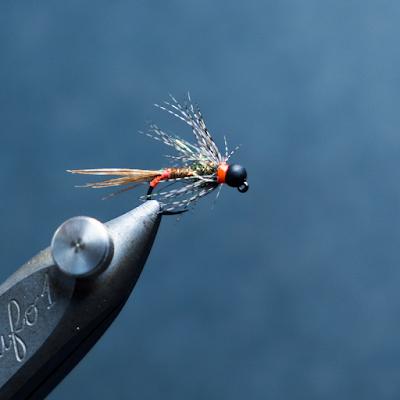 Tunghead Trophy Nymph Jig Fly Hook