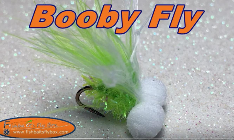 Booby Fly