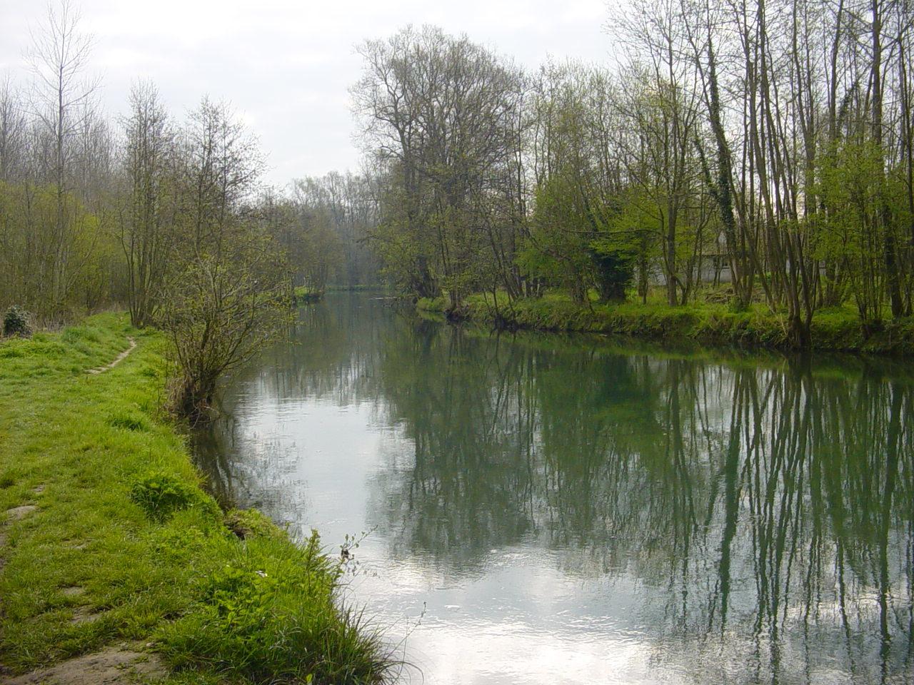 La Canche Montreuil