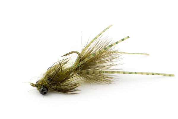 Carp Bitter