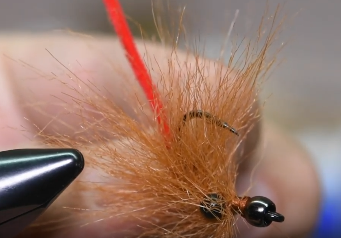 Carp Craft Fur Hybrid Fly
