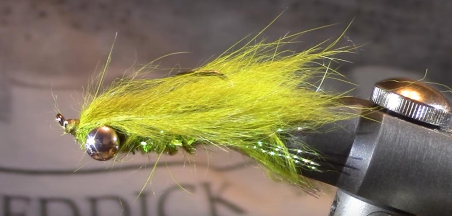 Krazy Carper Carp Fly